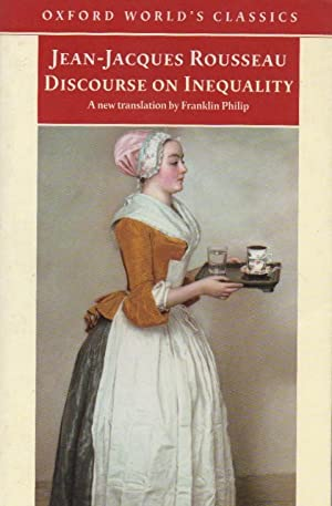 discourse on the origin of inequality essay In the discourse on the origin of inequality,  discourse on the origin of inequality - rousseau's conception of private property  more essay examples on.