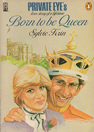 Born to Be Queen: Krin, Sylvie