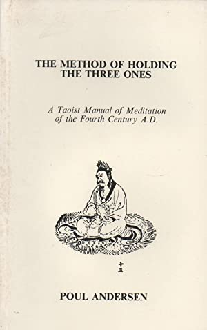 The Method of Holding the Three Ones: Andersen, Poul