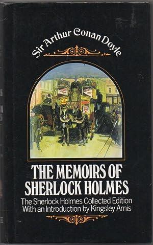 The Memoirs of Sherlock Holmes: Doyle, Sir Arthur