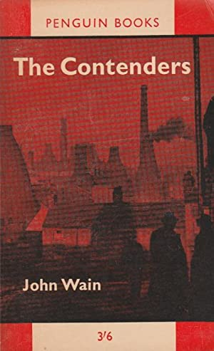 The Contenders: Wain, John