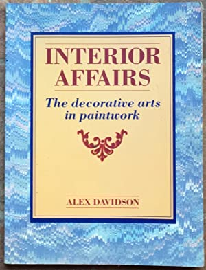 Interior Affairs: The Decorative Arts in Paintwork