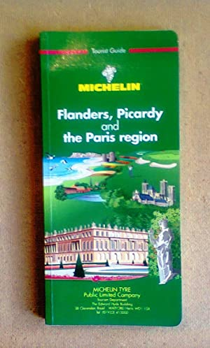 Michelin Guide to Flanders, Picardy
