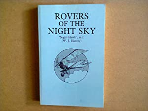 Rovers Of The Night Sky
