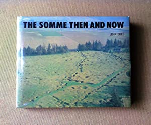 The Somme Then And Now