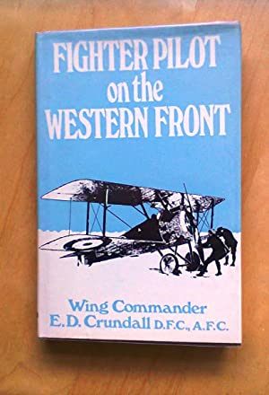 Fighter Pilot On The Western Front