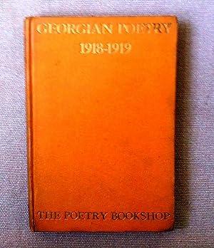 great war poetry essay