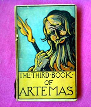 The Third Book Of Artemas