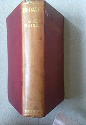 Bedales [Edward Thomas]