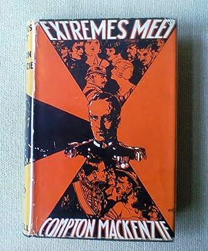 Extremes Meet: Mackenzie, Compton