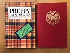 The Official Preppy Handbook The Completely Outstanding: Birnbach, Lisa