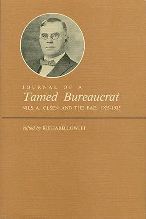 Journal of a Tamed Bureaucrat : Nils: Olsen, Nils Andreas;