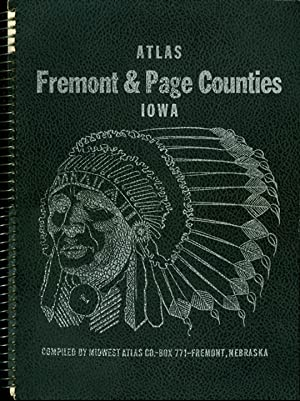 Atlas of Fremont and Page Counties, Iowa: Midwest Atlas Co.