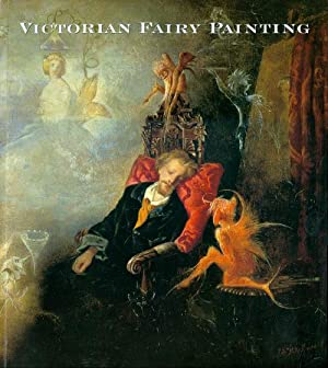 Victorian Fairy Painting