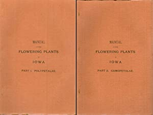 Manual of the Flowering Plants of Iowa: Fitzpatrick, T. J.