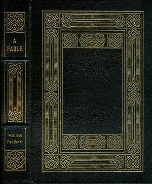 A Fable: Faulkner, William; Glixon, David M. (introduction)