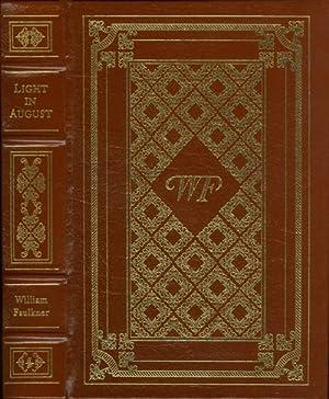 Light In August: Faulkner, William; Polk, Noel (editor); Blotner, Joseph (editor)
