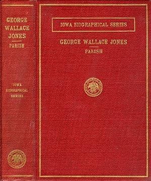 George Wallace Jones: Parish, John Carl