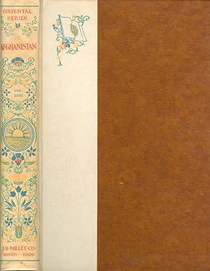 Afghanistan (Oriental Series, Volume XVIII): Hamilton, Angus