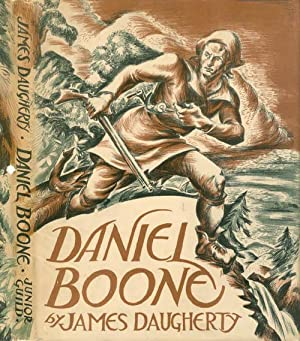 Daniel Boone: Daugherty, James
