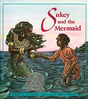 Sukey and the Mermaid: San Souci, Robert D.