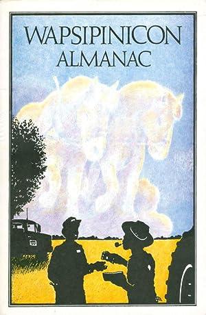 Wapsipinicon Almanac - Number 3: Fay, Timothy (editor)