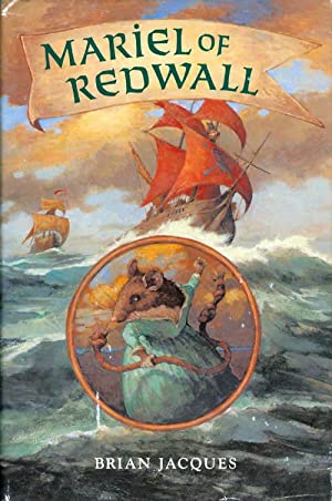 Mariel of Redwall: Jacques, Brian