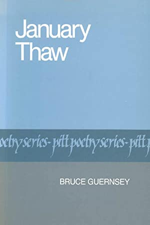 January Thaw: Guernsey, Bruce