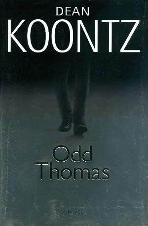 Dean Koontz Odd Thomas First Edition Signed Abebooks