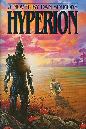 Hyperion: Simmons, Dan