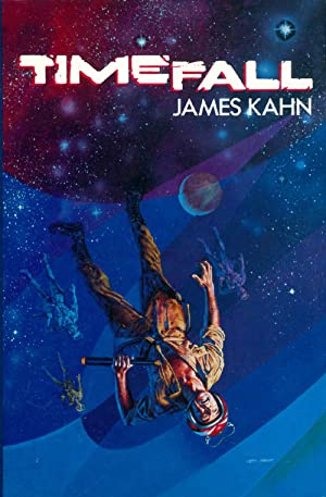 Timefall: Kahn, James