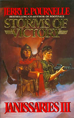 Storms of Victory (Janissaries III): Pournelle, Jerry