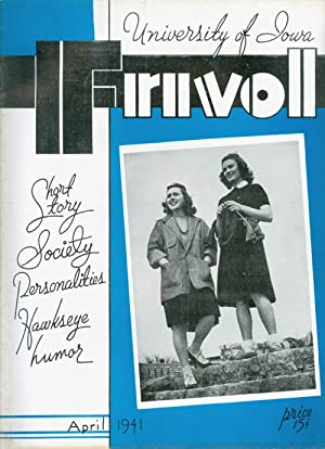 Frivol - April 1941: Kaser, Stewart (editor)