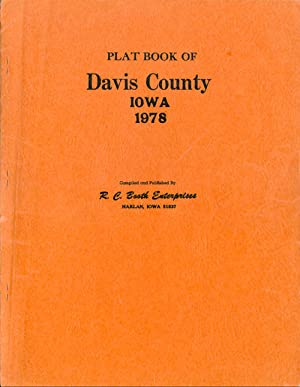 Plat Book of Davis County, Iowa, 1978: Various