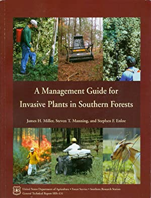 A Management Guide for Invasive Plants in: Miller, James H.;