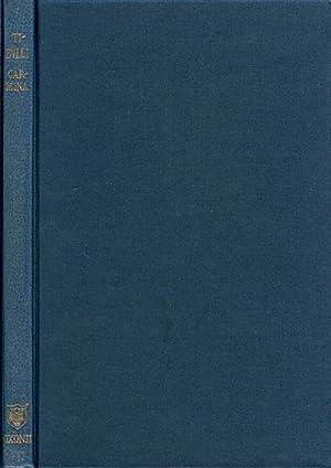 Tibulli aliorumque carminum libri tres: Tibullus, Albius (Tibullus); Postgate, Iohannes Percival (...
