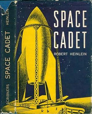 Space Cadet: Heinlein, Robert A.