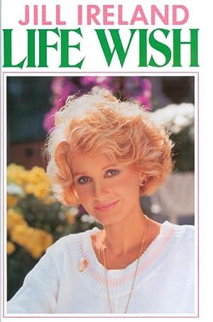 Life Wish: Ireland, Jill