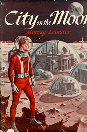 City on the Moon: Leinster, Murray