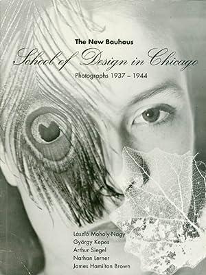 The New Bauhaus School of Design in: Boxer, Adam J.