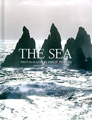 The Sea: Photographs by Philip Plisson
