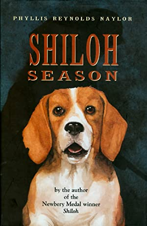 Shiloh Season: Naylor, Phyllis Reynolds