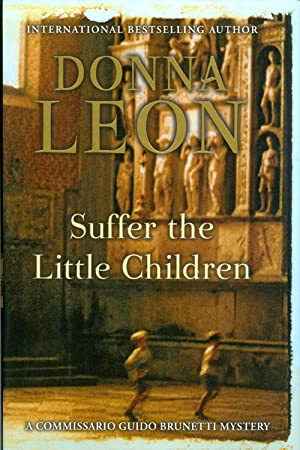 Suffer the Little Children: Leon, Donna