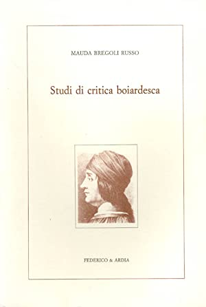 Studi di critica boiardesca: Bregoli Russo, Mauda