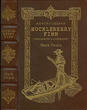 The Adventures of Huckleberry Finn: Twain, Mark; DeVoto,