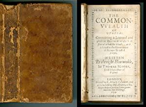 The Common-wealth of Utopia: containing a learned and pleasant Discourse of the best State of a p...