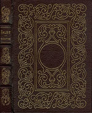 Faust : A Tragedy: Goethe, Johann Wolfgang