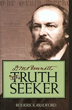 D. M. Bennett : The Truth Seeker