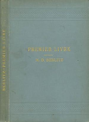 Premier Livre: Berlitz, M.D.