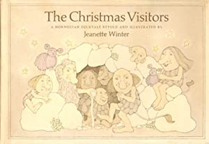 The Christmas Visitors: Winter, Jeanette